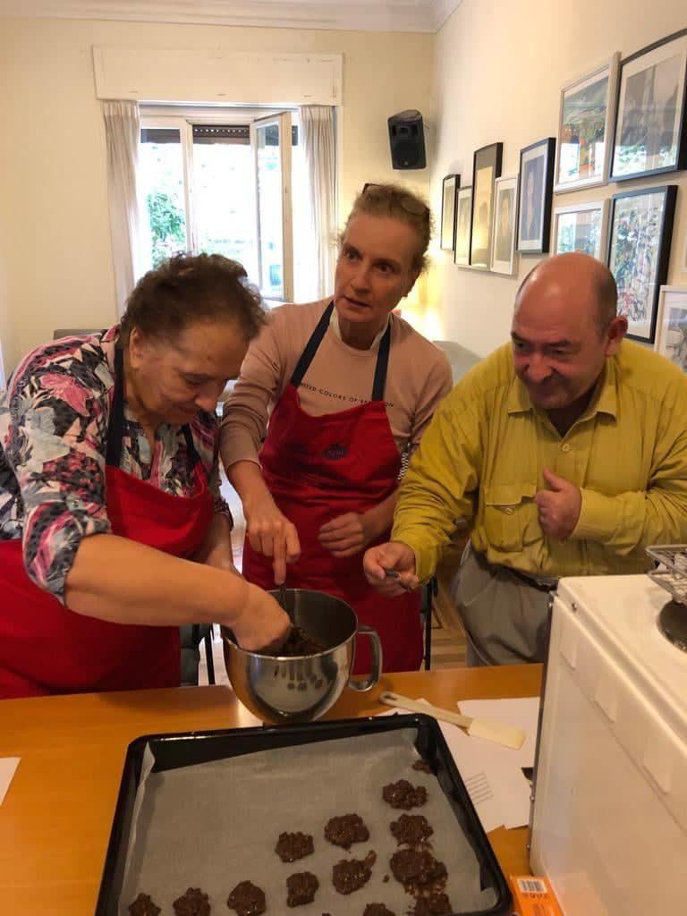 Workshop Μαγειρικής 2
